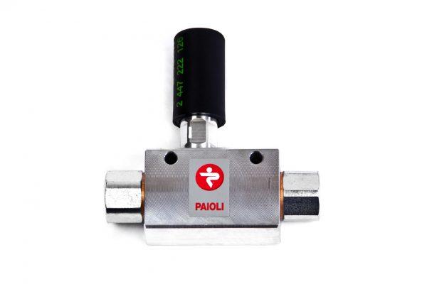 Pompa manuale gasolio