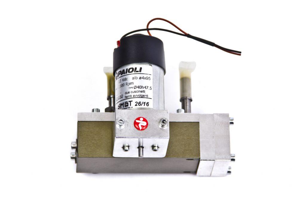 Fip fuel injection pump